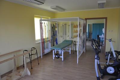 ConcordiaSalus - Rehabilitacja